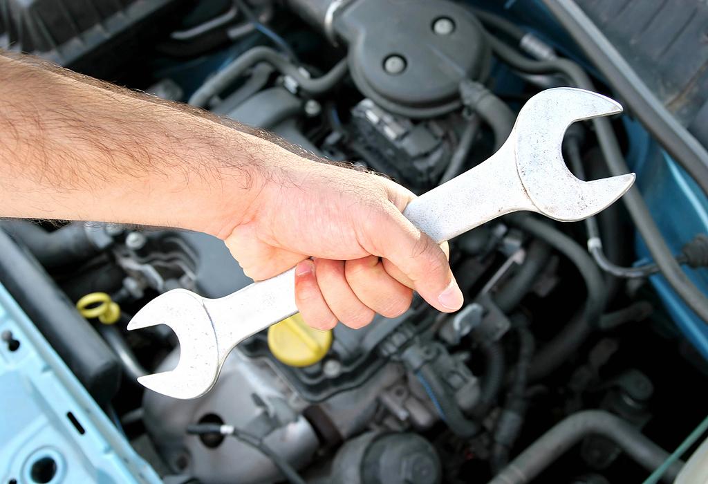 Надписью, картинки ремонт автомобиля