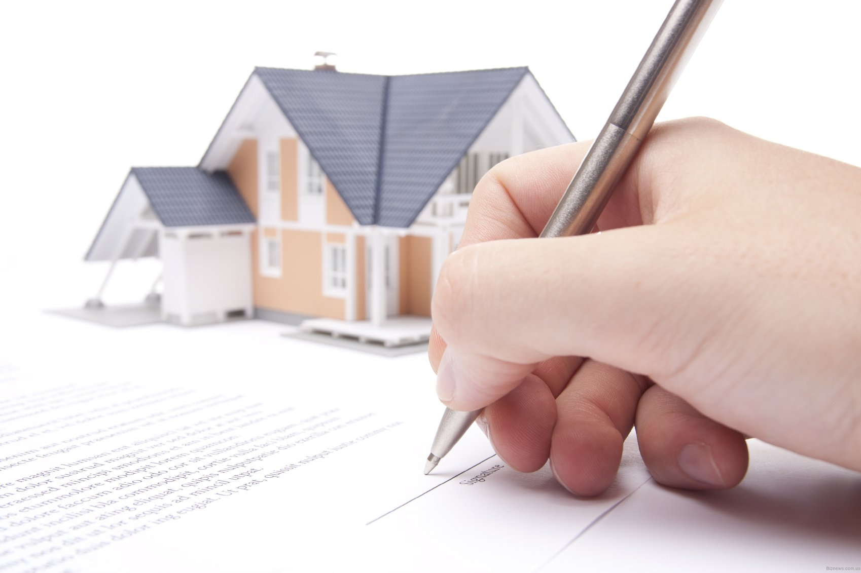государственная регистрация недвижимости и залоговая