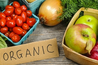Рада ухвалила законопроект про маркування органічної продукції