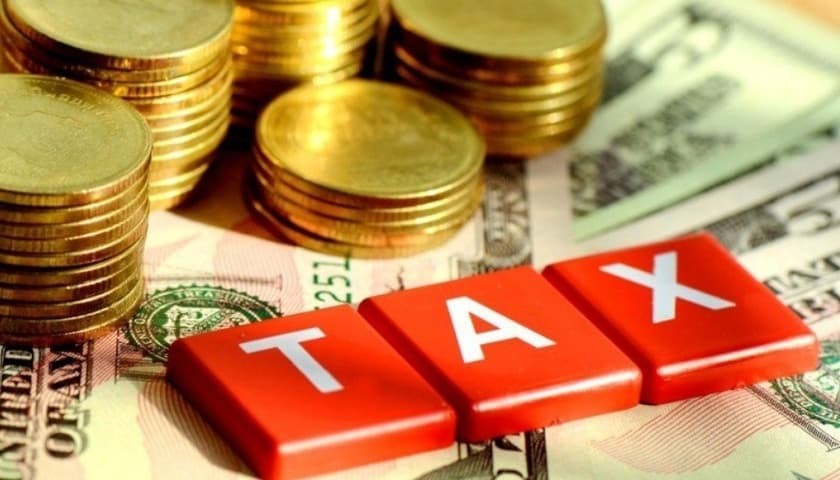 Нафтогаз очолив рейтинг найбільших платників податків