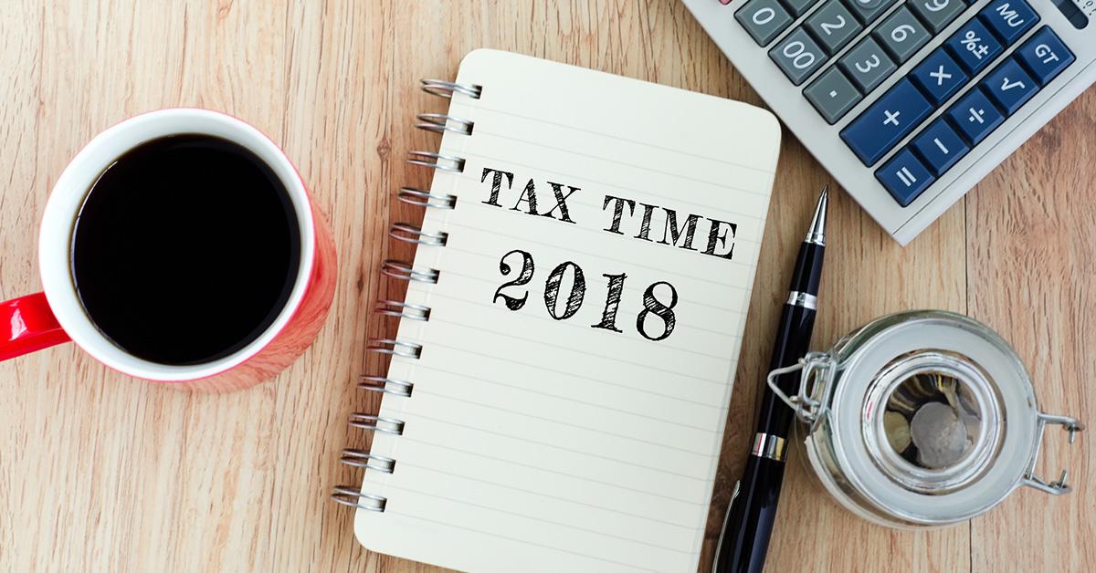 Податки за листопад 2018 року слід сплатити до 28 грудня включно, — рекомендації від ДФС