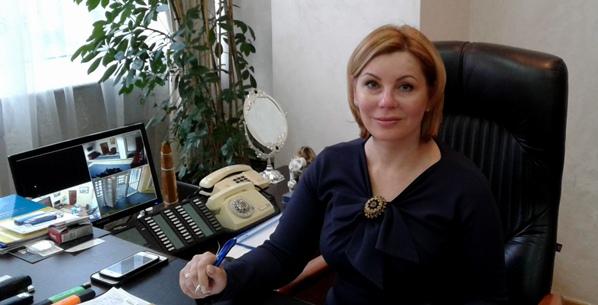 Шахраї освоїли нові податкові схеми. Інтерв'ю начальника ДФС у м. Києві Людмили Демченко