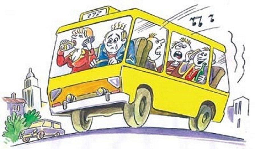Підприємець здійснює перевезення пасажирів: яку групу єдиного податку обрати?