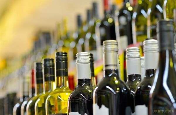 З 2 жовтня – нові мінімальні ціни на алкоголь. Опублікована постанова КМУ