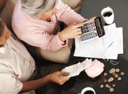 Пенсійну реформу довелося перенести на 2017 рік - Андрія Рева