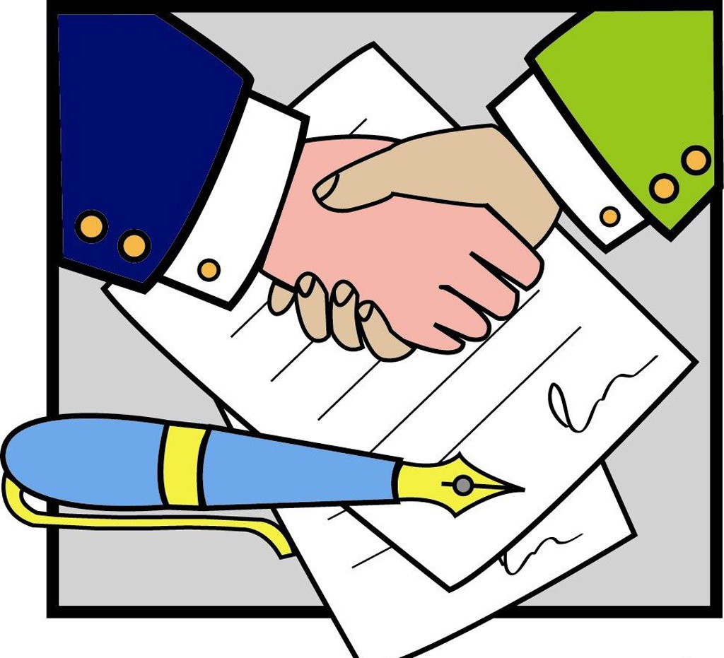 У Голій Пристані переуклали контракти з керівниками комунальних підприємств