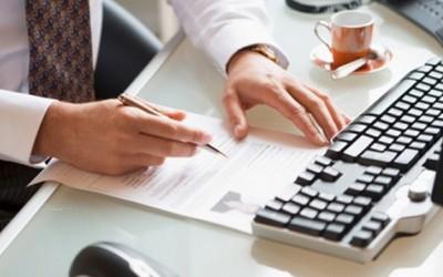 Не пропустіть! 9 лютого закінчується термін подання податкової звітності за IV квартал та 2017 рік