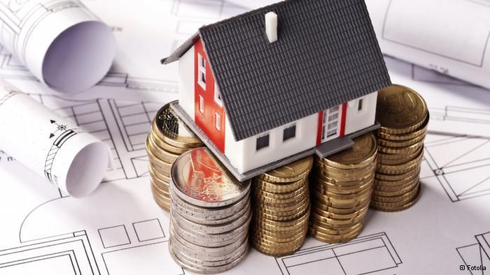 Купить в кредит квартиру в италии