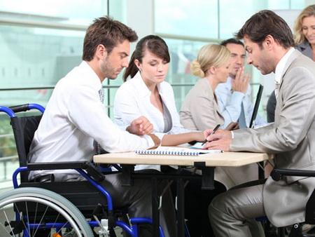 Картинки по запросу працевлаштування інвалідів