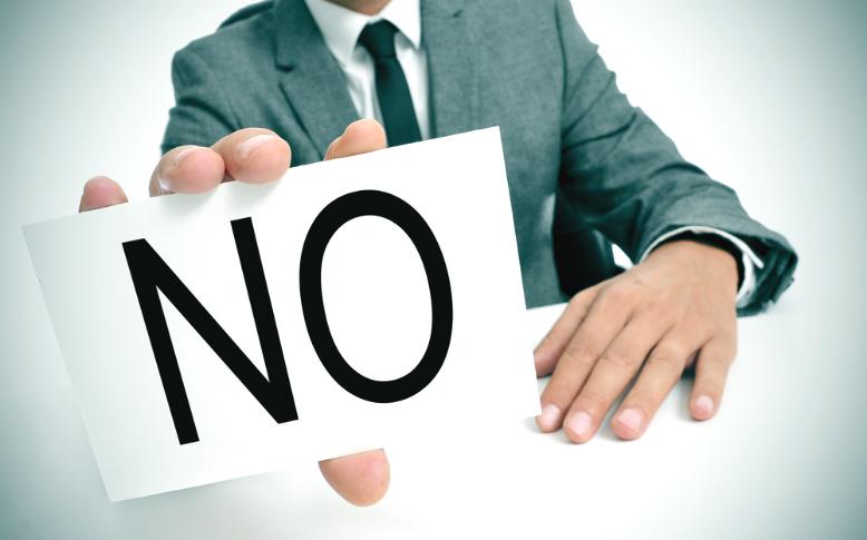 Роботодавець відмовляє у звільненні – звертайтеся до Держпраці