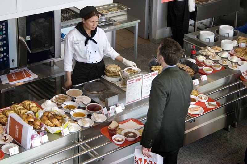 Какой доход может приносить небольшой ресторан в испании