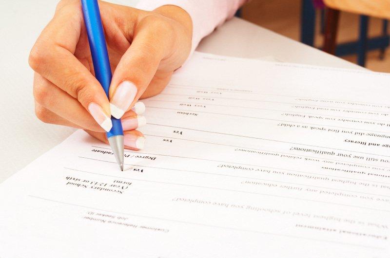 Регистрационное заявление плательщика ндс