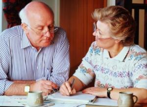 Индексация страховых пенсий в апреле