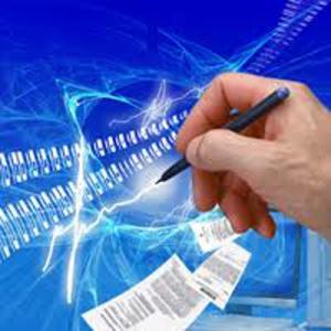 бланк заява на отримання електронних ключ в